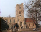 St. Mary's Felmersham